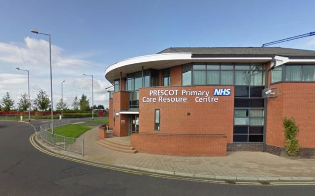 Park House Medical Centre