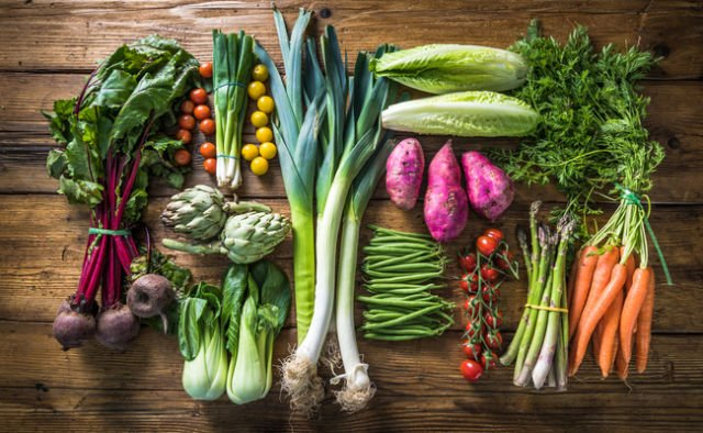 Vitamin dan Mineral