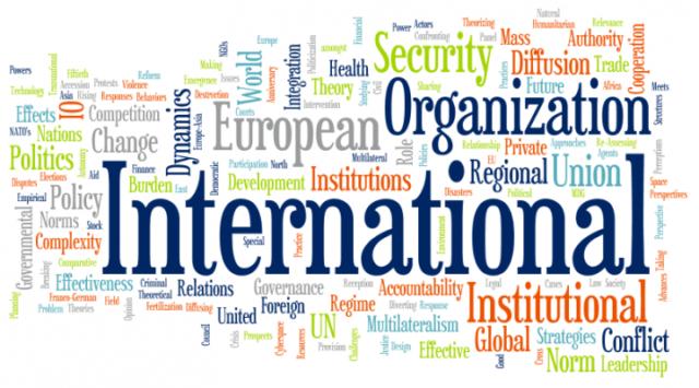 Studi tentang Hubungan Internasional