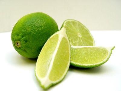 Jeruk nipis tidak kalah dari lemon.