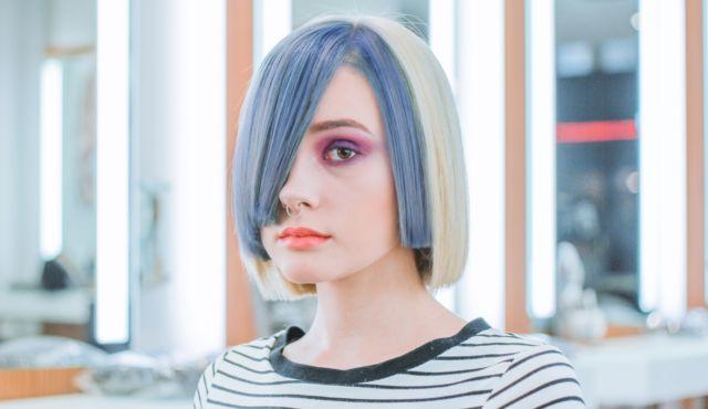 rambut dan alis
