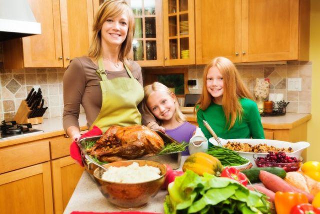 Masakan Ibu adalah masakan paling kreatif