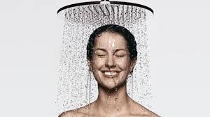manfaat mandi pagi
