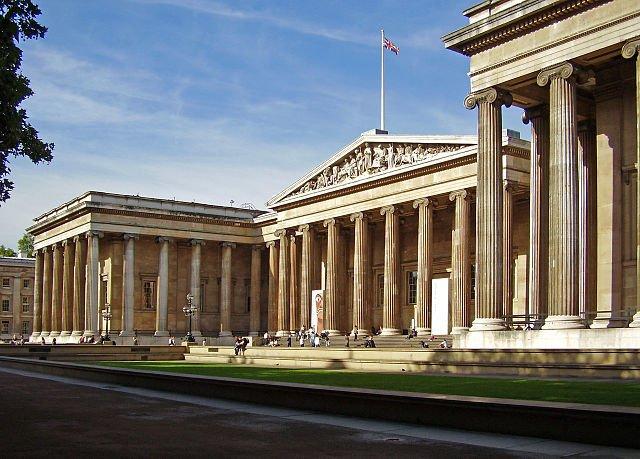 Pariwisata – British Museum