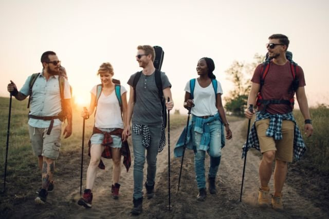 How to Avoid Backpacking from Draining Your Back Pocket