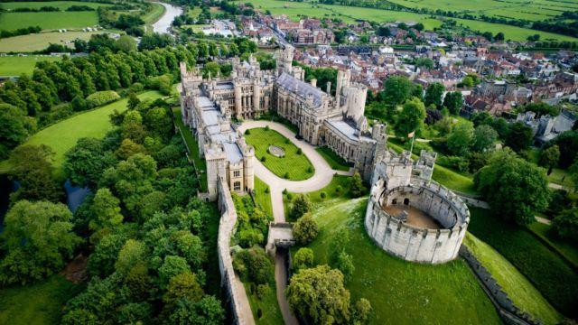 Kastil Arundel
