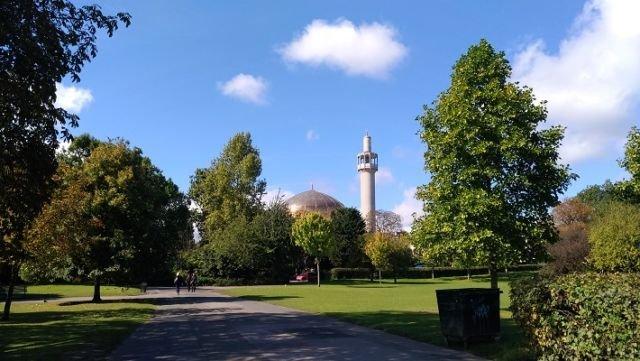 Masjid Regent