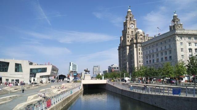 Liverpool (Foto Pribadi)