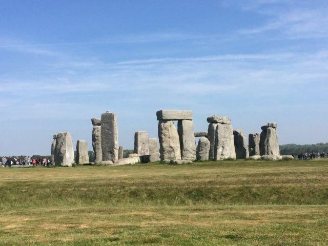 Stonehenge (dokumen pribadi)