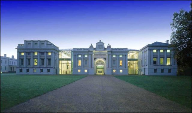 Royal Museum Greenwich