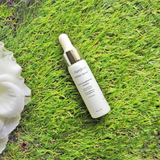 Serum Wardah White Secret