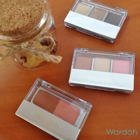 Blush On Wardah