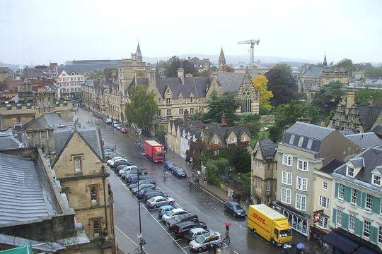 Oxford, Inggris