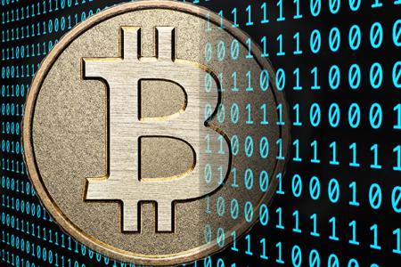 Bitcoin Lebih Aman