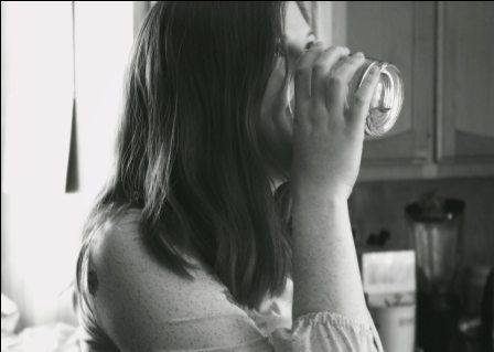 water drink drinking