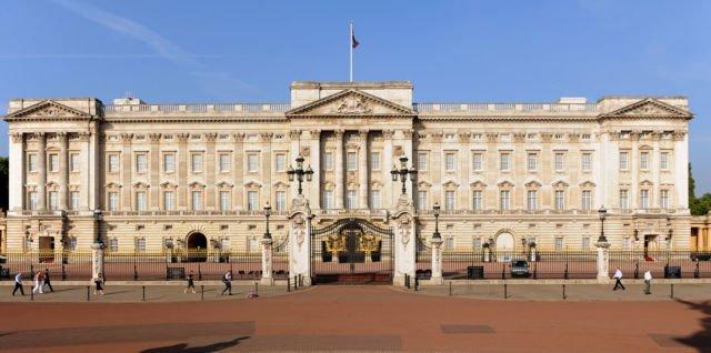 Kunjunganmu ke London