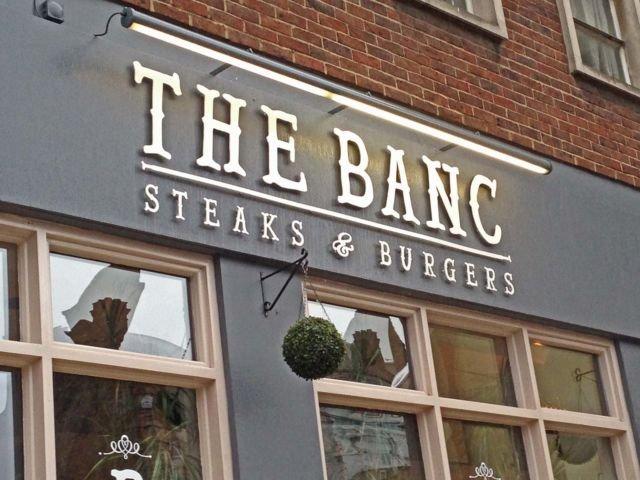 The Banc Restaurant