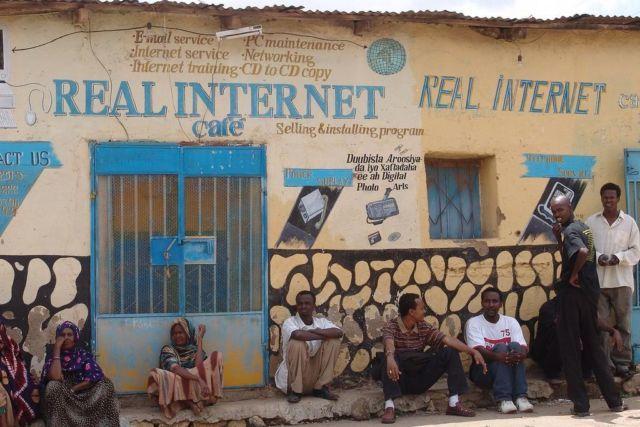 masih ada negara dengan koneksi internet yang lebih mahal