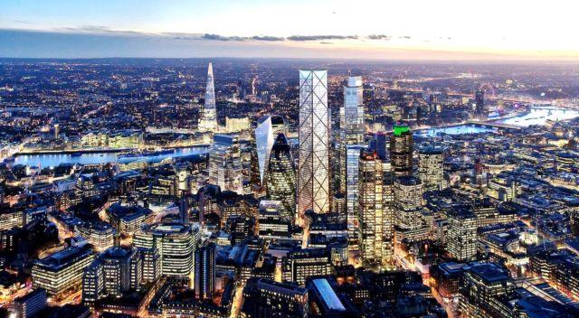 London, London, kuingin kesana... *nyanyi*. #AyoKeUK