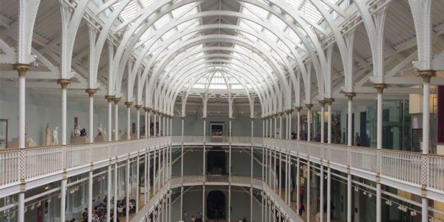 Museum of Manchester (dokumen pribadi)