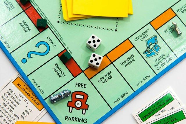 Monopoly = viscious circle (?)