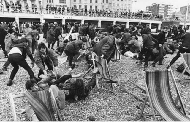 peristiwa pantai Brighton
