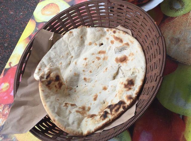 Roti ala Pakistan
