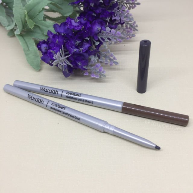 Wardah EyeXpert Brow Matic Pencil