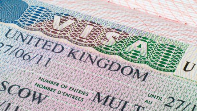 7 Langkah Mudah Membuat Visa UK