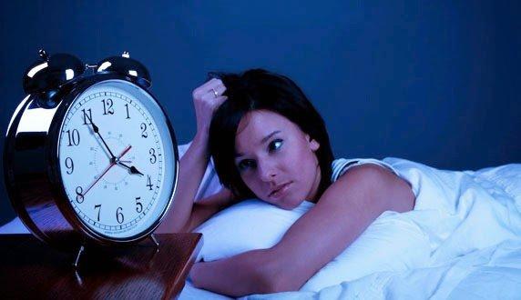 Begadang tiap malam