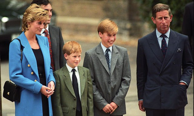 Prince William and Henry of _____ ?