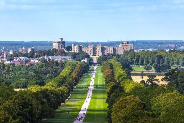 Kastil Windsor