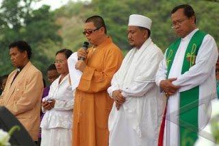 Kebhinekaan Indonesia