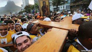 Brazil Catholics