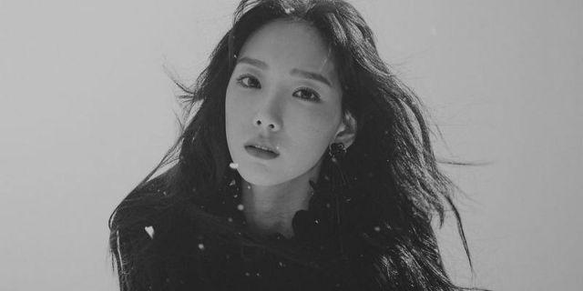 I'm All Ears - SNSD Taeyeon