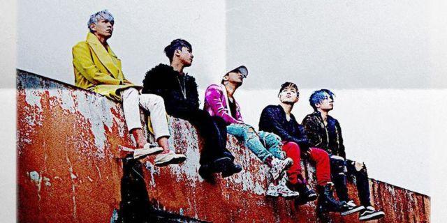 Girlfriend - BIGBANG
