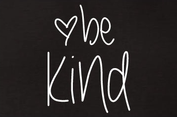 Tetaplah jadi orang baik