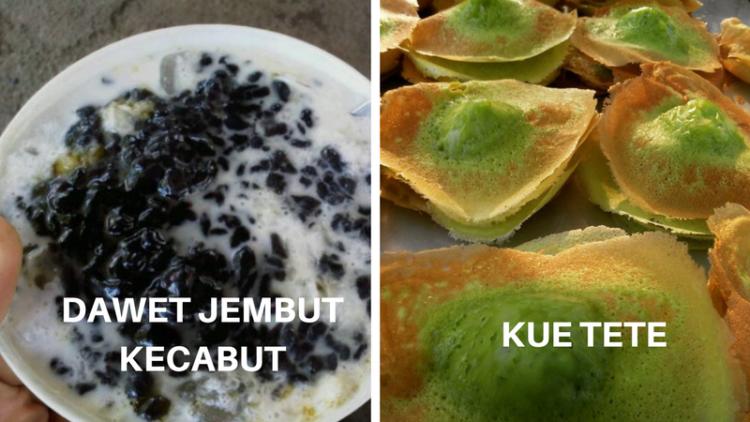8 Makanan Dengan Nama Jorok Dan Bikin Pikiran Ngeres Eh Tapi