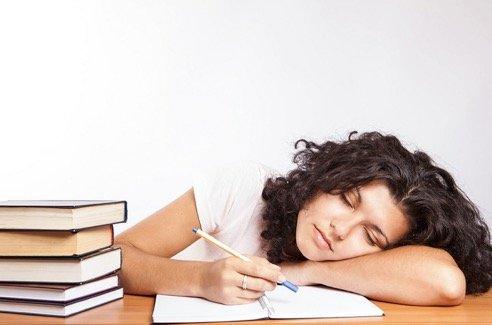 Hindari Kerja Paksa Atau Over-Stress