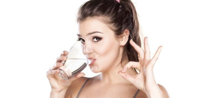Minumlah Air Putih