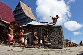 Tradisi lompat batu