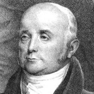 Jacob Perkins