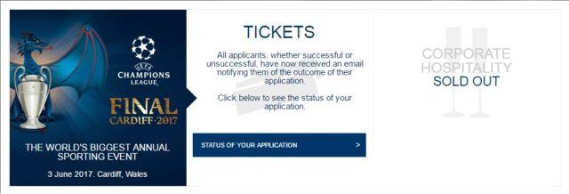 jangan sampai kehabisan tiket ya!