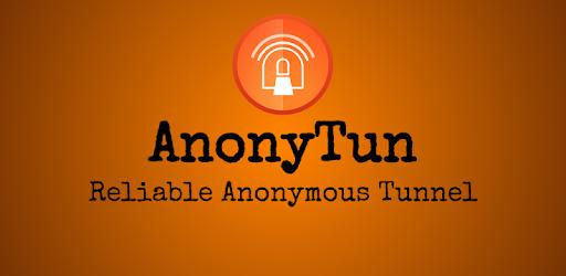 Anonytun Pro