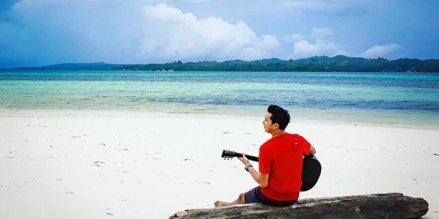 Wakatobi - Sulawesi Tenggara