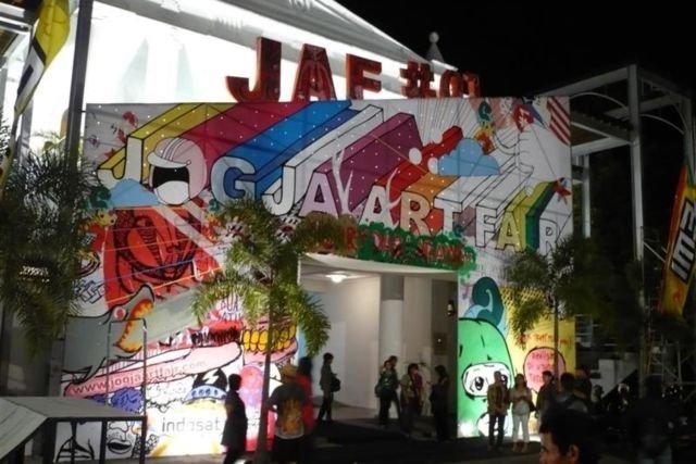JAF #1