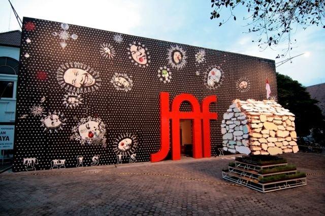 JAF #2