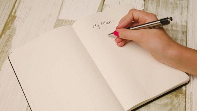Tulis Semua Pencapaianmu