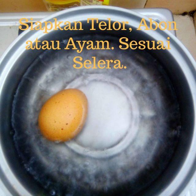 Rebus telur