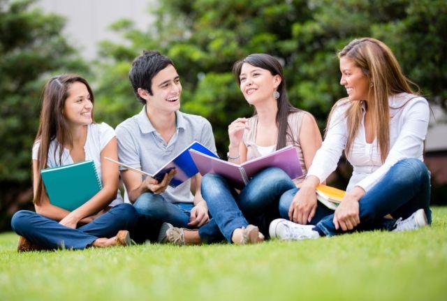 Interaksi Mahasiswa